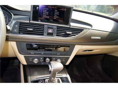 usado Audi A6 3.0TDI quattro S-Tronic 204