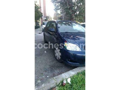 usado Toyota Corolla 1.4 Vvt-i 97 cv en Madrid