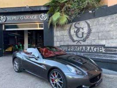usado Ferrari California Gasolina