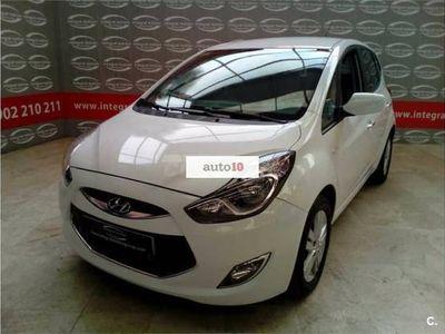 usado Hyundai i20 Coruña