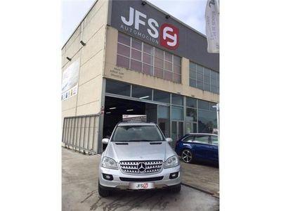 usado Mercedes ML420 CDI
