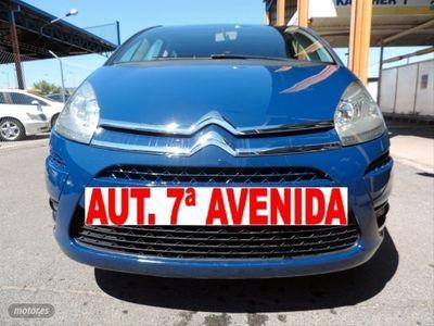 usado Citroën C4 Picasso BlueHDi 150cv Intensive
