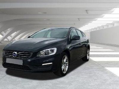 brugt Volvo V60 D3 Momentum 150