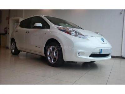 usado Nissan Leaf 5p 109 Cv Acenta 5p. -14