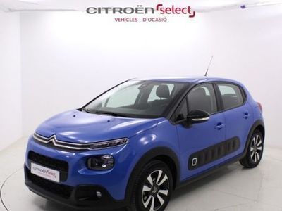 usado Citroën C3 1.5 BLUEHDI 100CV FEEL 5P ( PACK FEEL)