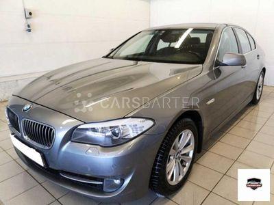 usado BMW 520 520 d Berlina 4p