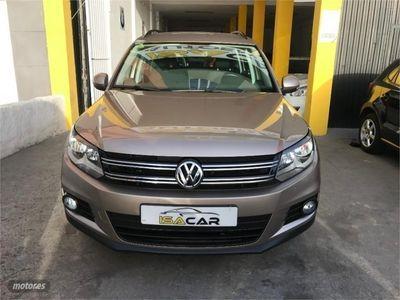 brugt VW Tiguan Cross 2.0 TDI 110CV 4x2 BMT