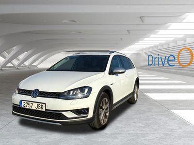 begagnad VW Golf 2.0 TDI BMT 4Motion DSG 135 kW (184 CV)