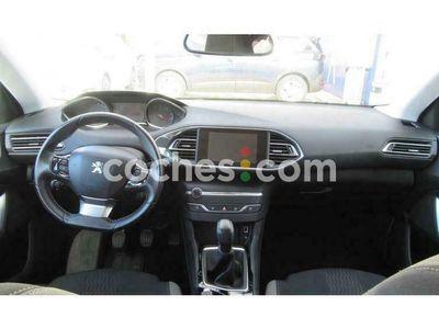 usado Peugeot 308 1.6 Bluehdi Active 100 100 cv en Valencia