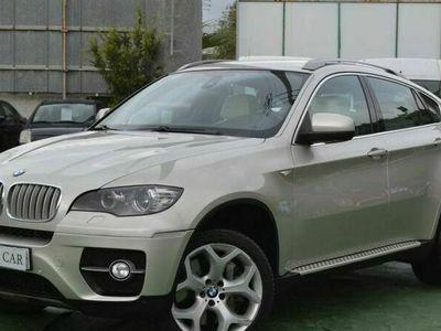 usado BMW X6 M M A