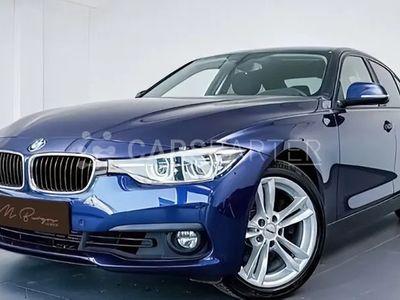usado BMW 330 dA