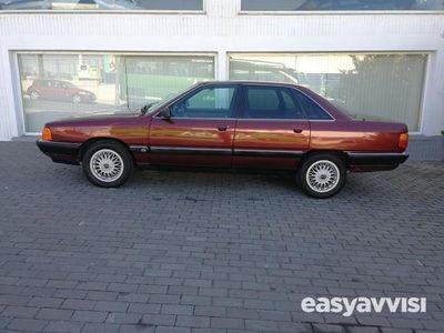 usado Audi 100 2.2 e gasolina