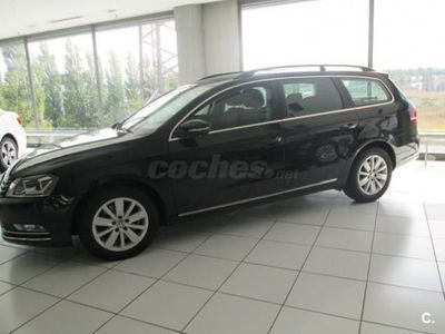 usado VW Passat Variant 2.0 Tdi 140 Dsg Advance Bm Tech 5p. -13