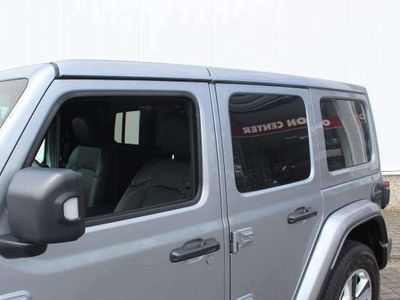 usado Jeep Wrangler 2.2 Mjt II Sahara