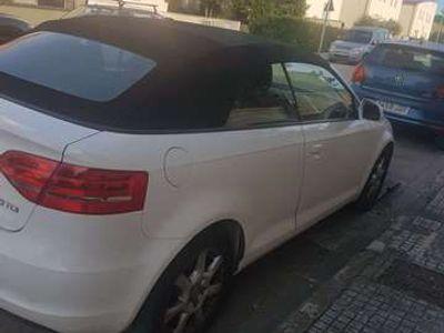 usado Audi A3 Cabriolet 1.6TDI Ambition