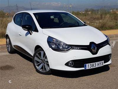 usado Renault Clio Dynamique Energy Dci 90 Ss Eco2 5p. -14