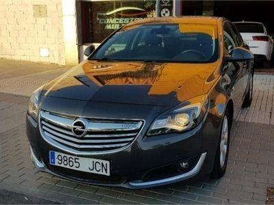 used Opel Insignia 2.0CDTI ecoFLEX StartStop 140 Selective