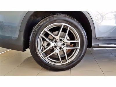 usado Mercedes GLC220 220d 4Matic AMG