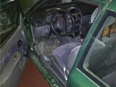 usado Renault Clio Alize 1.9d 3p. -99