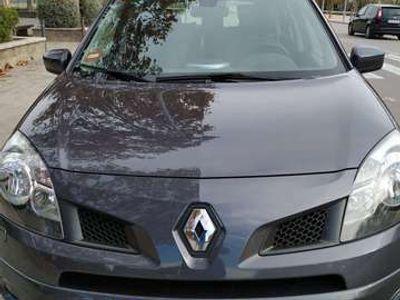 usado Renault Koleos 2.0dCi Dynamique PK1 4x4
