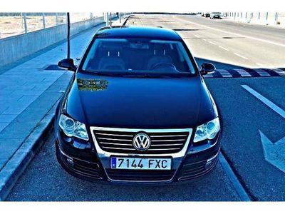 usado VW Passat 2.0TDI Highline DSG 170