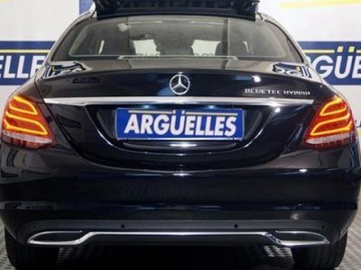 usado Mercedes C300 231CV 2015 33261 KM € 44890.00