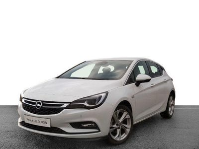usado Opel Astra 1.4 Turbo 110kW (150CV) Dynamic Leomotor Asturias