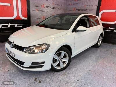 usado VW Golf Sport 2.0 TDI 150cv BMT DSG