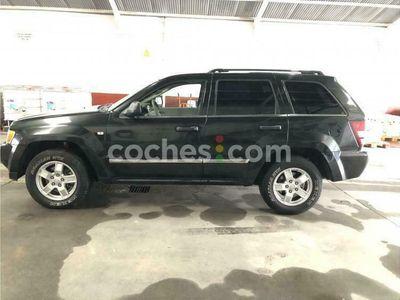 usado Jeep Grand Cherokee 3.0crd Laredo Aut. 218 cv en Caceres