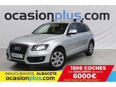 usado Audi Q5 2.0 TDI 143cv Ambition (143 CV)
