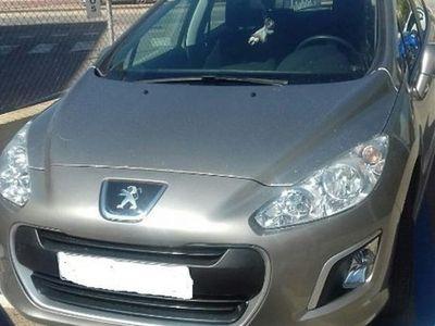 usado Peugeot 308 5P Access 1.6 HDI 92 FAP