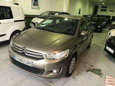 usado Citroën C-Elysee I 1.6HDi Seduction 92