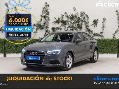 usado Audi A3 1.6 TDI 85KW (116CV) SEDAN