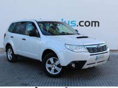 usado Subaru Forester