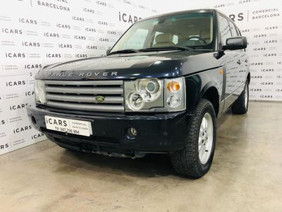 used Land Rover Range Rover 3.0Td6 Vogue Aut.