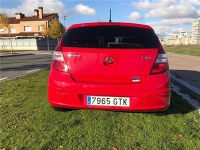 usado Hyundai i30 1.6CRDi Classic GL 90 Garantizado!!