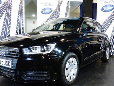used Audi A1 Sportback 1.4TDI Attraction