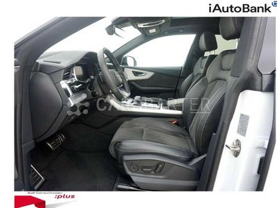 usado Audi S8 Q 8 5.0 TDI QUATTRO TIPTRONIC 5p