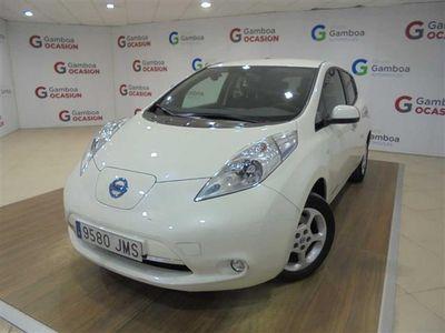 usado Nissan Leaf 24kw Visia Plus