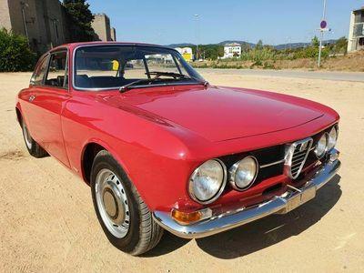 usado Alfa Romeo GT 1750Veloce 1ª Serie 1968