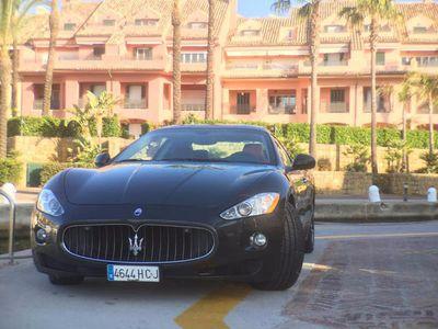 usado Maserati Granturismo S MC STRADALE