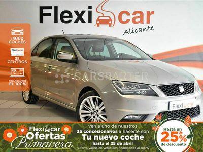 usado Seat Toledo 1.6 TDI CR 85kW (115CV) XCELLENCE 5p