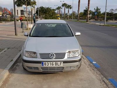 usado VW Bora 1.9TDI Conceptline