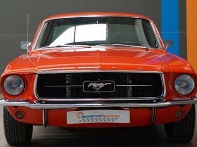usado Ford Mustang 1967 8000 KM