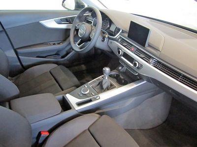 usado Audi A4 2.0 TDI Sport Edition 150CV
