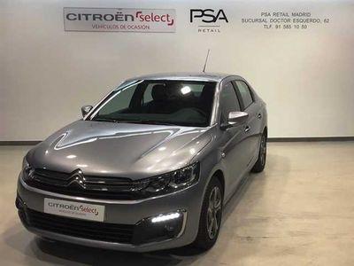 usado Citroën C-Elysee I PureTech 60KW (82CV) Shine