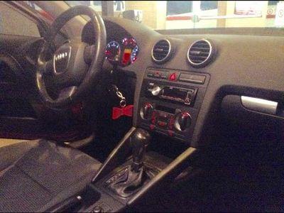 usado Audi A3 2.0TDI Attraction