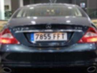 usado Mercedes CLS350 CGI Aut.