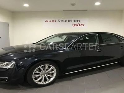 usado Audi A8 3.0 TDI clean diesel quattro 190 kW (258 CV) tiptronic 4p
