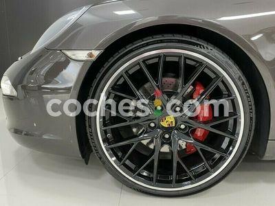 usado Porsche 911 Carrera 4S Coupé 400 cv en Tenerife
